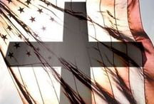 ~God Bless America~ / by Kathy S