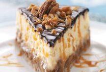 desserts / by Jennifer Friend