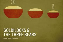 GOLDILOCKS  / Goldilocks is our next Storybook Theatre Production. Opening October 5th, 2013 and runs every Saturday at 1pm thru next Summer. Perfect for ages 3-9!