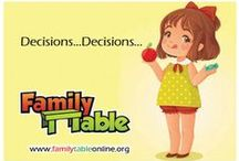 Family Table's Blip of the Week