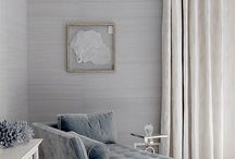 Grey interior colour schemes / Sophisticated grey is one of the smartest decorating choices for elegance and style. Grey is a fabulous neutral, often with a subtle underlying colour.  Read my blog Making your HOME beautiful to find out more about using grey for styling and interiors.