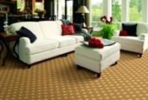 Carpet / When it comes to offering a range of the latest carpet fashions rest assured if you can't find what your looking for at Olson Rug you simply can't find it (well almost...)