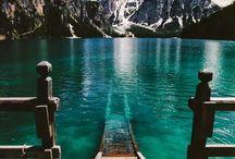 Travel / by Kaestle Charlesworth