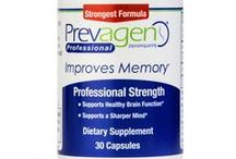 [ Prevagen Professional ] / Prevagen Professional is four times the amount of Prevagen 10 mg.