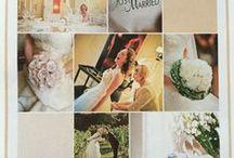 Purpurweiss - Heiraten mit Liebe und Stil! / Die Romantik jeder Hochzeit spiegelt sich in den kleinen Details wieder.