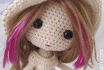 lalki i maskotki / doll and toy