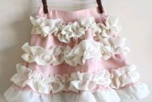 Creative ideas / Ideas for sewing or other creating for home