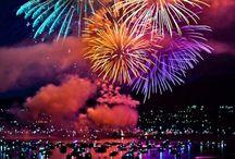 Fireworks / by Barbara Doubek