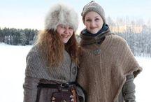 Viking klær / Ideas for my Viking gear.