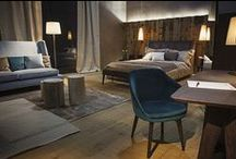 Exhibition 2013 / Vibieffe: sofas, armchairs, sofa beds, beds and furnishing accessories made in Italy.