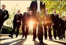 Groomsmen / Groomsmen, best man, clothing, gifts, wedding favours, etc