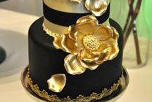 Sweet art cakes