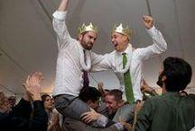 My Equalli Gay Wedding / A dream gay wedding!  Pinterest content by http://www.Equalli.com  #Equalli #Gaywedding