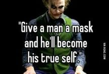 Superheroes&Villains