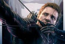 Marvel, Avengers&Loki