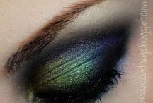 Eye beauty / Make up