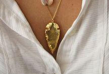 Jewellery / Very nice jewellery that suit me ;)