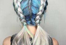 Hair / Pelo