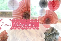 Michto Bello Birthday Party