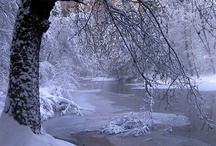 Weather , Seasons, Natural Phenomena