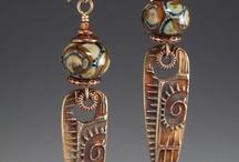 Inspiration--Earrings / by Kirsten G.