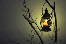 Lamps, Lighting