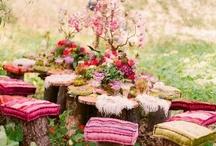 °°Paradise in Garden°°
