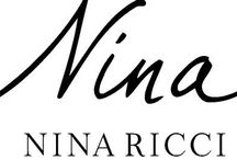 "Nina Ricci / The French fashion house Nina Ricci, known for its perfumes and feminine, ladylike clothing, has long been the go-to for Parisian chic. It was founded by Maria ""Nina"" Nielli Ricci, a contemporary of Coco Chanel."