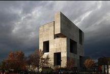 Architettura / by Eder Staffolani