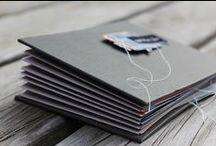 papierwerkstatt - minibooks / beispiele für minialben und co - erarbeitet von unserem designteam und von uns
