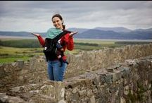Your days out ... / Your pictures of days out at Cadw sites