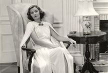 Vintage Elegance...The Birth of Fashion / by Mary Rogers