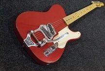 Guitar Design / by Ken Onda