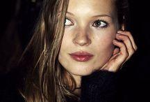 Models // Faces