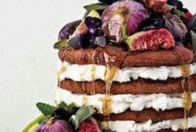 Deliciously Sinnfull / Pie, Cakes, desserts