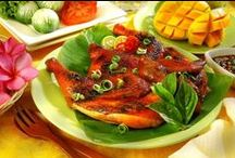 Chicken Recipes / Chicken is a staple in Caribbean dishes and these recipes will bring your taste buds alive!  Caribbean Food Recipes from caribbeanfood.com