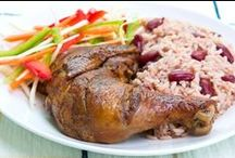 Jamaican Food / Jamaican dishes from CaribbeanFood.com