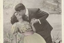 Kärlek och romantik ❤️ / Gulligull