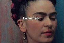 Frida Kahlo ❤️