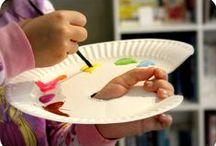 Lasten Taiteilut
