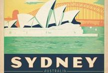 Sydney, Australia 2015