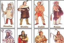 Intiaanit ja Villi Länsi