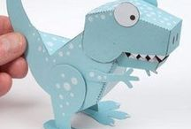 Kids Crafts - arty ideas for children / ALL THINGS KIDS CRAFTS including, Kids Crafts for Boys, Kids Crafts for Girls, Kids Crafts for Toddlers, Free Printables and extra special Kids Crafts for the Holiday seasons and MUCH MORE.