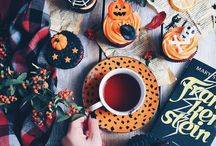 Halloween - Spooky Fun for Families / Halloween Costumes, Halloween Decorations, Halloween Crafts for both Adults and Children.
