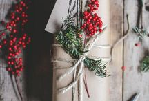Christmas Ideas - Tis the season to be jolly / ALL THINGS CHRISTMAS which include: Christmas gift ideas, craft ideas, activities, traditions, party themes, free printables, neighbor gifts, Christmas treats, and MUCH MORE!