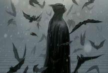 Batman Artwork / Simply the best Batman Artwork collection.