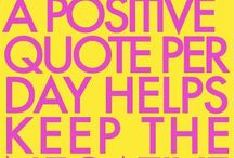 Inspirational Quotes and affirmations / by Aspire to Inspire All