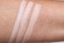 NAKED DISGUISE Glide Concealer Swatches