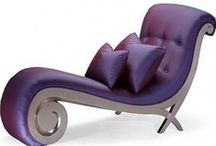 Furniture Design  / by Tina