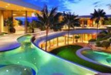 Dream Homes Around The World / An assortment of dream homes from all around the World